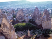 fairy-chimneys-at-goreme