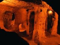 kaymaklli-underground-city