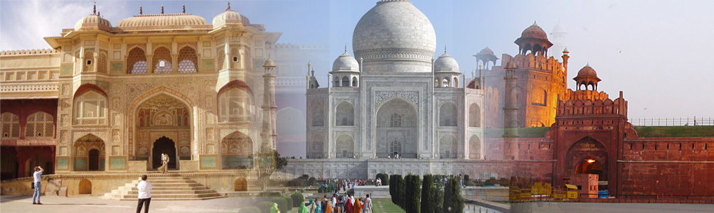 Golden Triangle with Rajasthan Tour from Millenium Travel