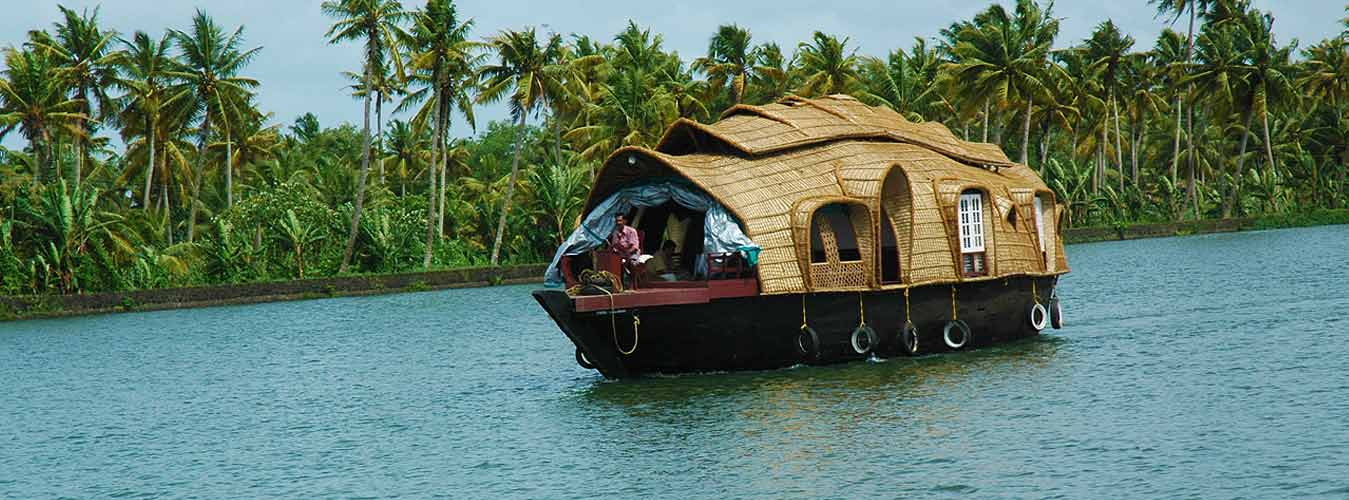 Visit Kerala with Millenium Travel