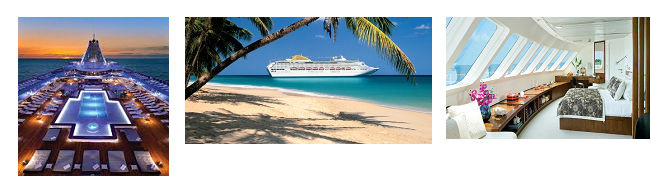 Premiere Cruises with Millenium Travel, a division of UNIGLOBE Enterprise Travel Ltd.