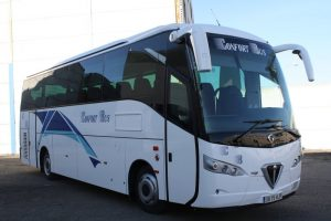Travel by Coach throughout Spain & Portugal