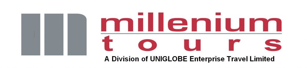 Millenium Tours - A division of UniGlobe Enterprise Travel Ltd.